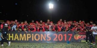 Karnataka cricket association,Karnataka Premier League,Belagavi Panthers,KSCA,KPL match-fixing