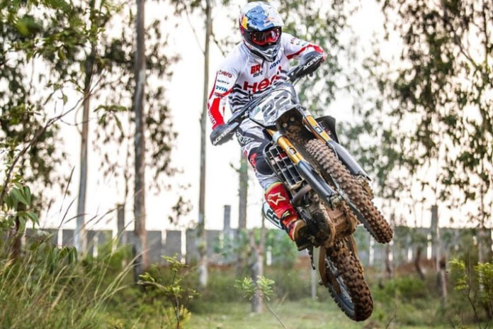 ITW,CS Santosh,Joshey John,Dakar Rally,Sports Business News
