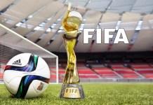 FIFA U-20 World Cup,FIFA Women's World Cup,FIFA Club World Cup,FIFATV,Sports Business News