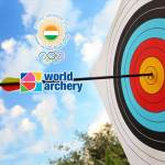 Indian Olympic Association,Narinder Batra,World Archery,Arjun Munda,Sports Business News India