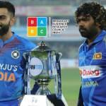 India-Sri Lanka series,Barc Ratings 2020,Barc Ratings,Star Sports, Sports Business News India