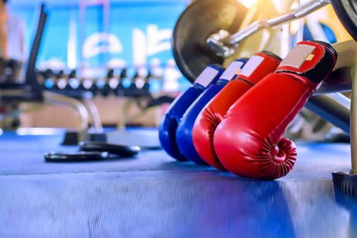 Boxing Centre of Excellence,Robert Romawia Royte,Mizoram boxing,Khelo India,Sports Business News