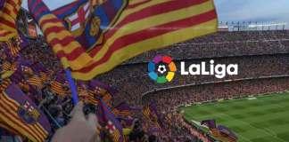 LaLiga matches,LaLiga Santander,LaLiga Attendance 2019-20,LaLiga SmartBank,Sports Business News