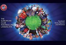 UEFA's commercial report,European club,UEFA Football club,UEFA's commercial report,Sports Business News