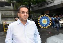 BCCI,Rahul Johri,BCCI CoA,Rahul Johri resignation,Sports Business News India