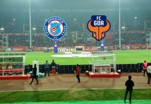 ISL LIVE,ISL LIVE Streaming,ISL LIVE telecast,Indian Super League LIVE,Goa FC vs Jamshedpur FC LIVE