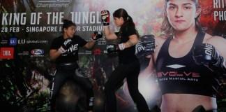 Ritu Phogat,ONE Championship,MMA,Ritu Phogat MMA,Wrestling News India