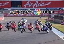 Dorna Sports,LaLiga,LaLiga audio-visual rights,Dorna Sports Rights,Sports Business News