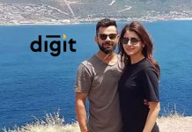 Virat Kohli,Anushka Sharma,Digit insurance,Prem Watsa,Sports Business News India