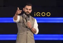 Virat Kohli,Virat Kohli brands,iQOO 5G smartphone,iQOO 5G smartphone india,Sports Business News India