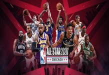 Kobe Bryant,NBA All-Star Game,2020 All-Star Game,NBA All-Star 2020,Sports Business News