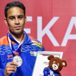 Amit Panghal,Asian Olympic Qualifiers,IOC's Boxing task force,Mary Kom,Sports Business News