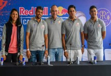Rajasthan Royals,Indian Premier League,Red Bull Campus Cricket 2020,Red Bull energy drink,Sports Business News India