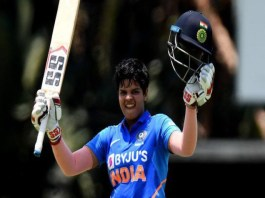 Shafali Verma,Star Sports,Star Sports campaign,ICC Women's T20 World Cup,Sports Business News India
