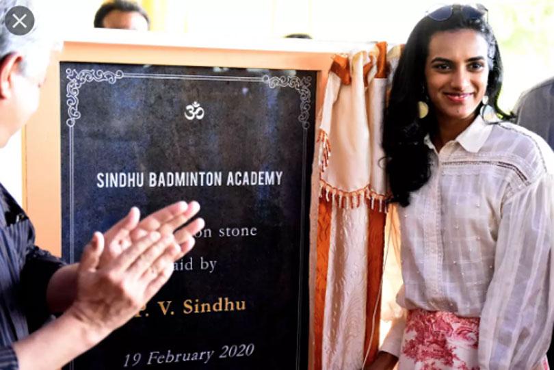 Madras Badminton Academy - Telugu Sports News