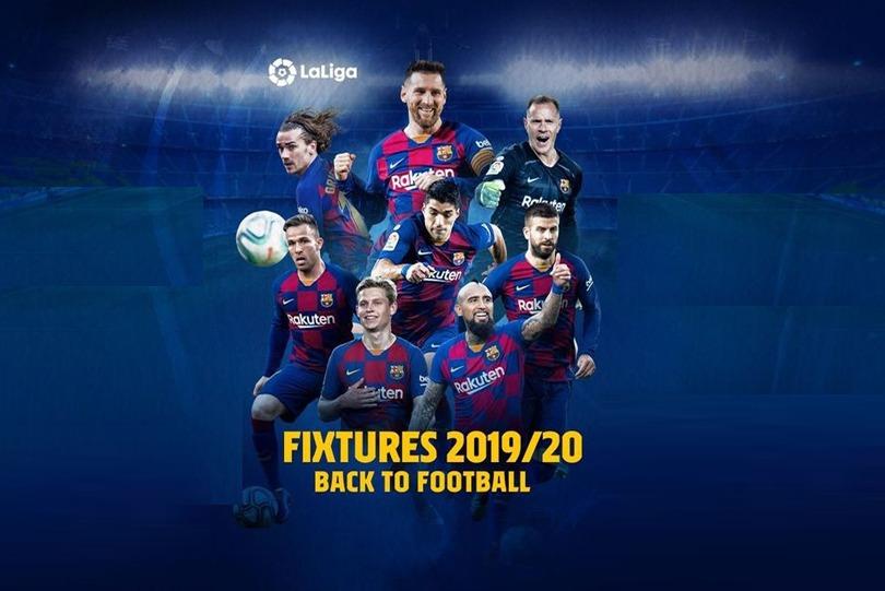 La Liga News 2020