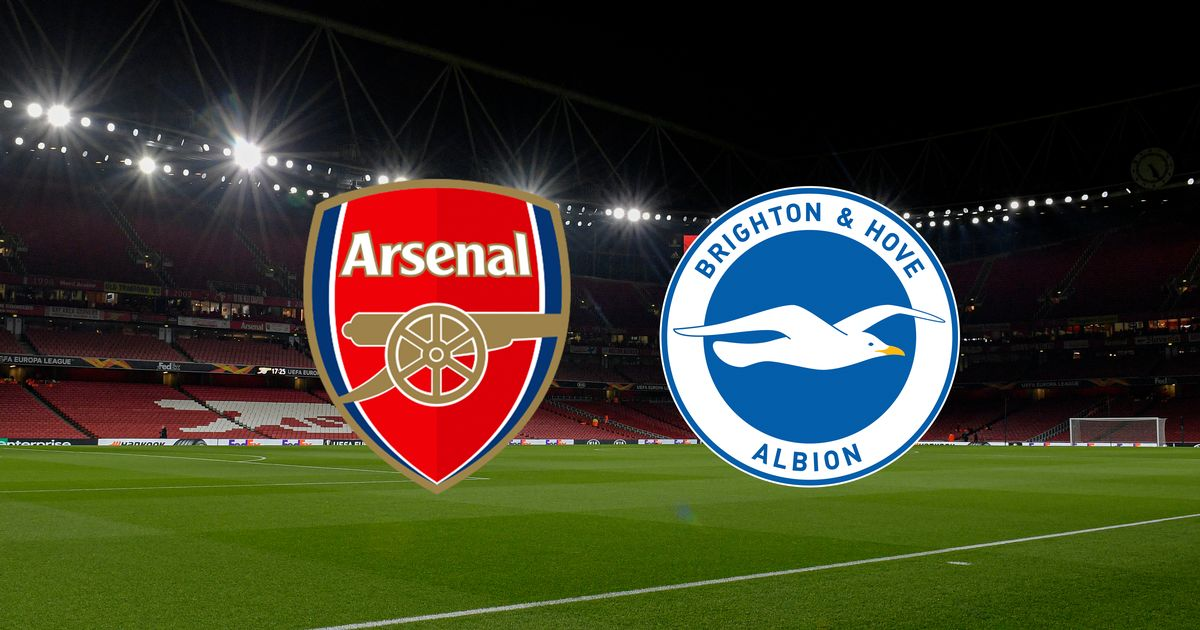Photo of Premier League Live: Arsenal vs Brighton LIVE Head to Head Statistics, Premier League start date, LIVE Streaming, teams stats up, results, Fixture and Schedule