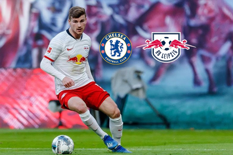 Photo of Premier League Live : Chelsea seals Timo Warner signing for $66.38m from Bundesliga's RB Leipzig