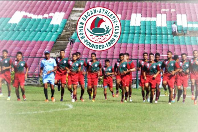 Photo of I-League: Mohun Bagan not to reopen club tent from Monday due to rise in COVID cases