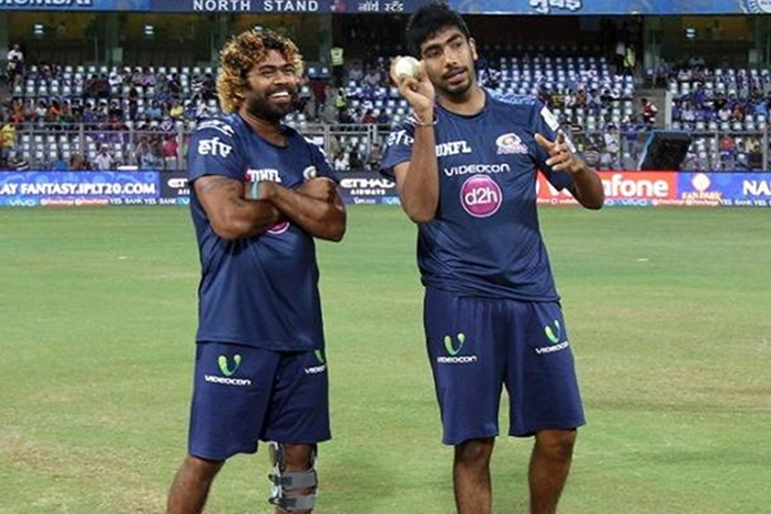 Photo of Malinga is the best bowling player in the world, says Bumrah