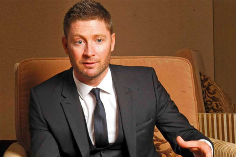 Photo of Cricket: Michael Clarke named officer of the Order of Australia, thought it was the joke of April Fool in June