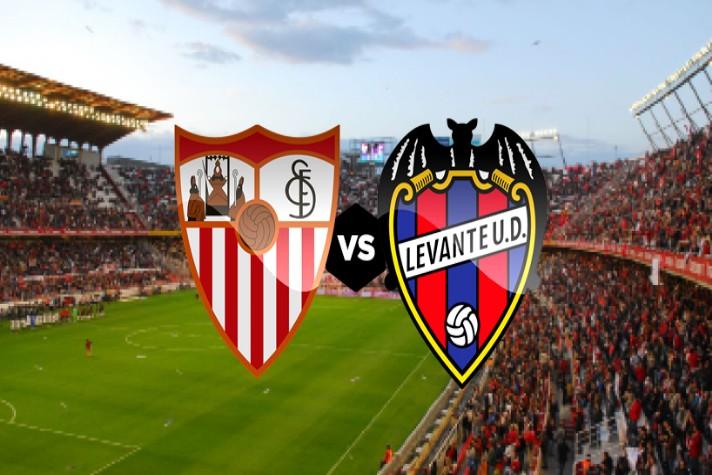 Photo of Sevilla vs Levante Live: Sevilla vs Levante Head to Head Statistics, La liga start date, LIVE Streaming, teams stats up, results