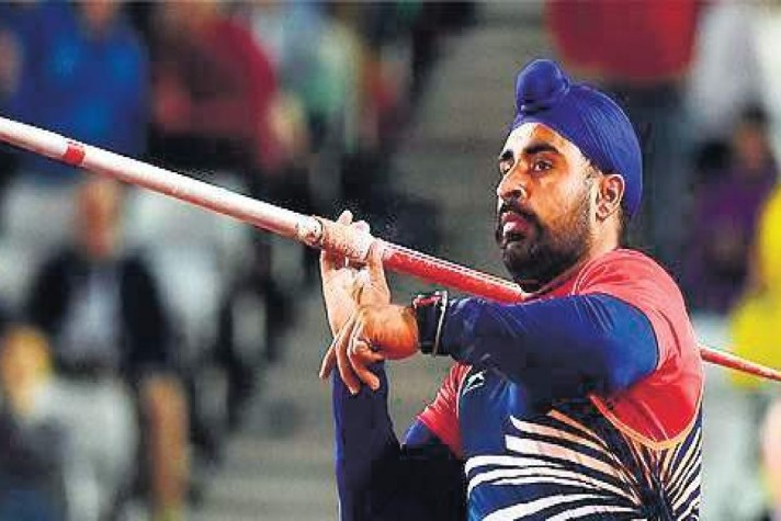 Photo of Javelin thrower Kang confident of clean chit in disciplinary hearing