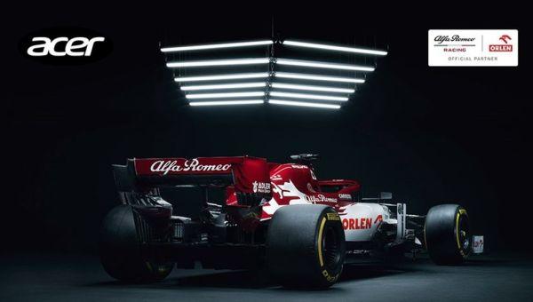 Photo of F1 Business : Alfa Romeo indicators new take care of Acer