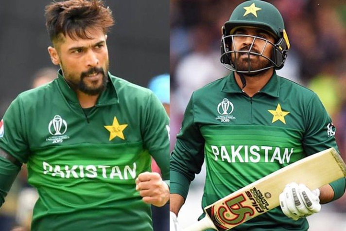 Photo of Cricket : Setback for Pakistan cricket team as Amir, Haris Sohail pulls out of England tour of Pakistan – InsideSport