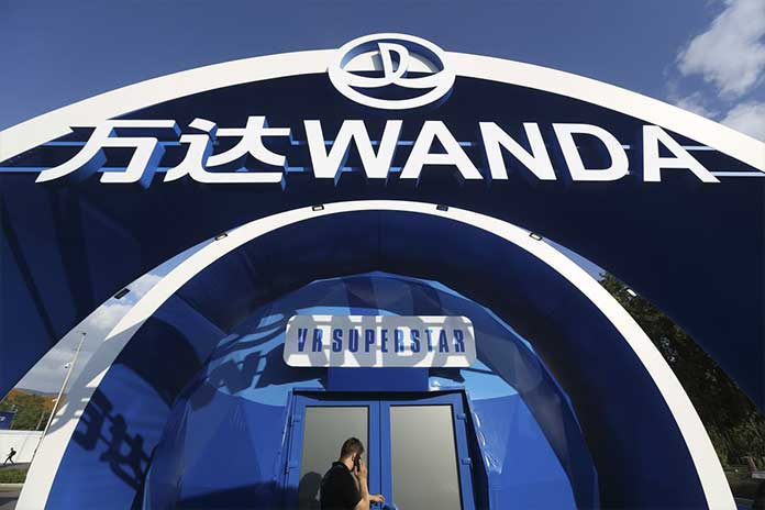 Photo of Sports Business : Wanda Sports Group shows 26% decline in first quarter numbers – InsideSport