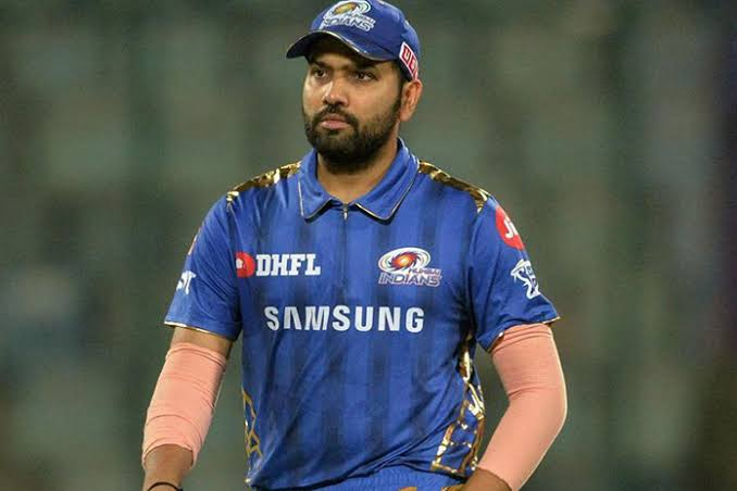 """Photo of IPL 2020 : Rohit Sharma says """"want to play IPL 2020 and T20 WC both this year"""""""