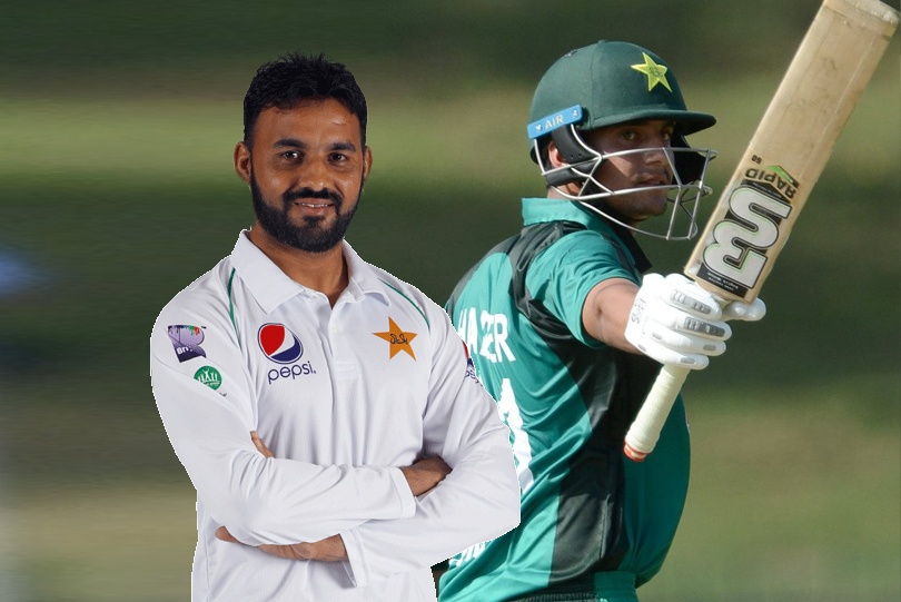 Photo of Pakistan Tour of England: 3 Pakistani cricketers to go away for England on July eight after testing unfavourable for COVID-19 | InsideSport