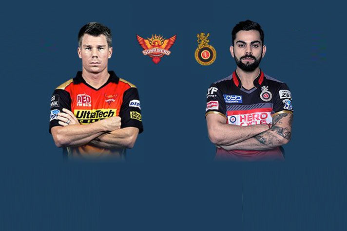 SRH vs RCB IPL 2020 LIVE: Royal Challengers Bangalore Strength, Weakness  and Predictions | InsideSport