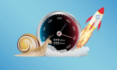 Global Internet Speed
