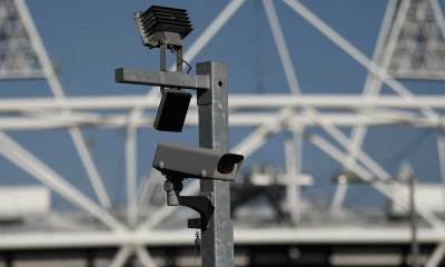 UK police use of facial recognition