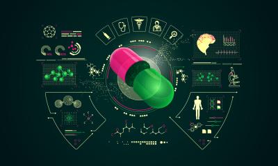 Powerful Antibiotic