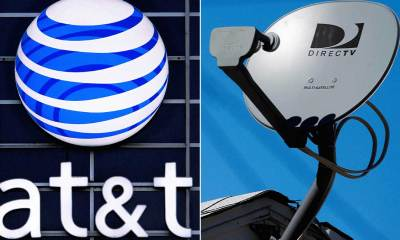 AT&T online TV