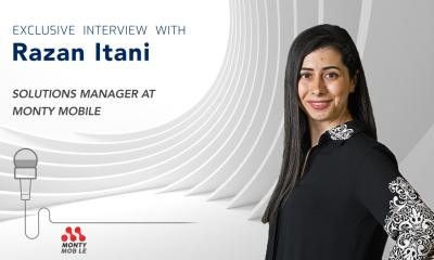 Razan Itani - InsideTelecom Interview