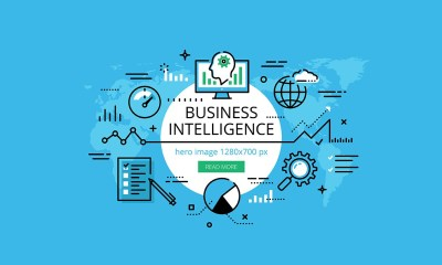 COVID-19 and spending on Business Intelligence