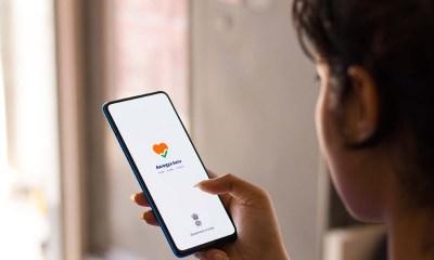 Virus tracing app raises privacy concerns in India