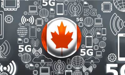 Huawei has lost the Canadian 5G market