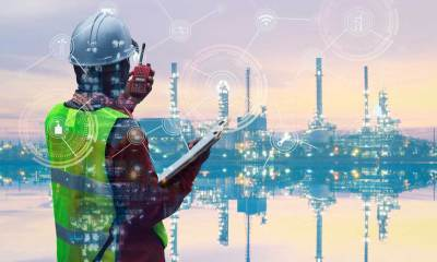IoT shaping the construction industry
