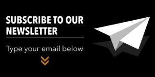 Signup to newsletter