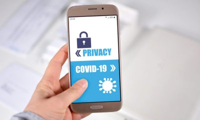 Data Privacy Laws in the backdrop of COVID-19