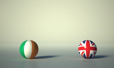 Fintech: a solution for exchange loss in UK-Ireland trade