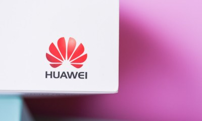 Huawei - leading smartphone sales in the second quarter of 2020