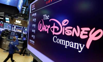 Report Disney cuts back on Facebook, Instagram ads