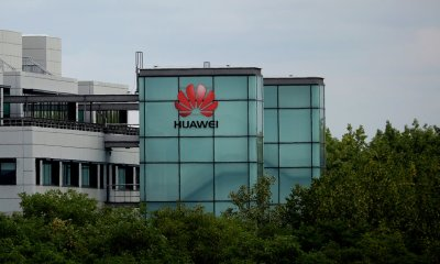 UK backtracks on giving Huawei role in high-speed network