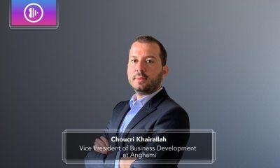 Choucri Khairallah Inside Telecom