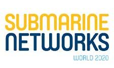 Submarine Networks World 2020 logo
